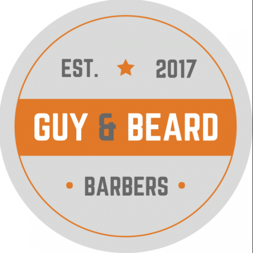 Guy & Beard logo