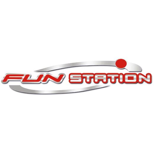 Fun Station logo
