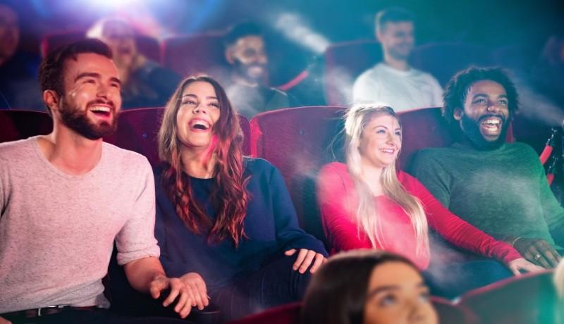 Cineworld with 4DX and ScreenX at Cineworld Fountain Park